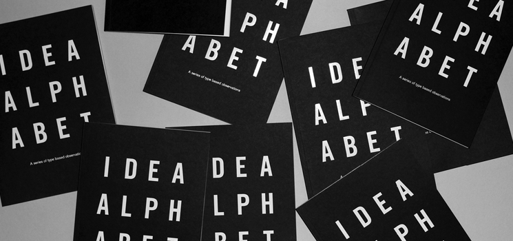 Idea Alphabet 1