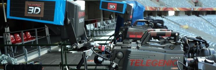 3D Cameras
