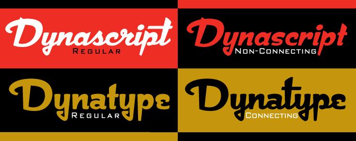 Dynatype