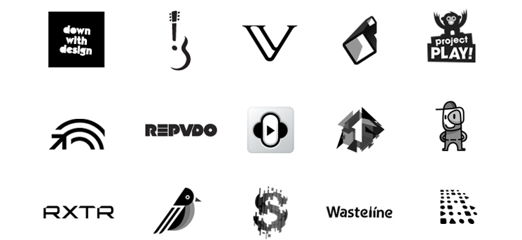 Gareth Hardy Logos