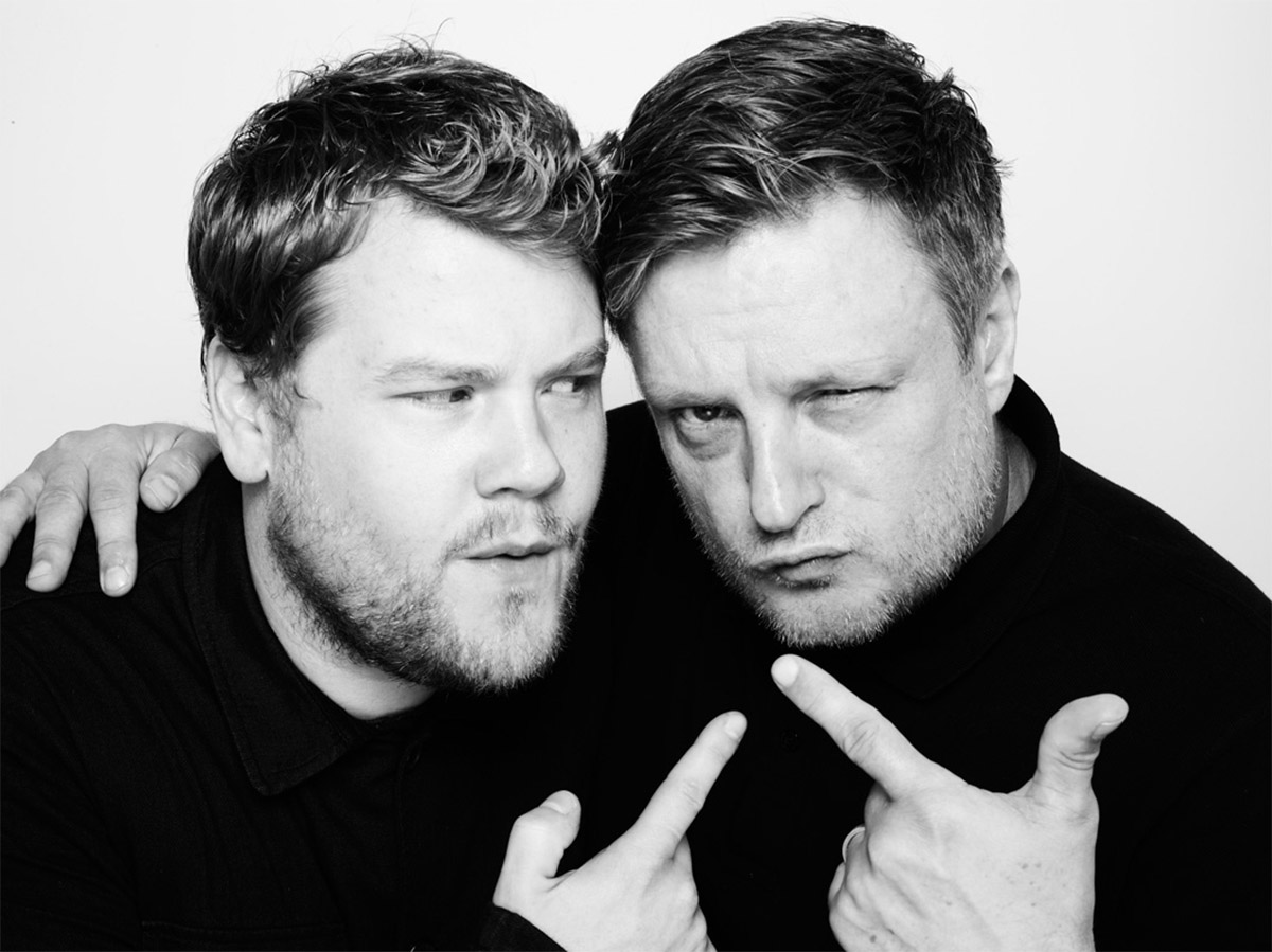 Rankin - James Corden
