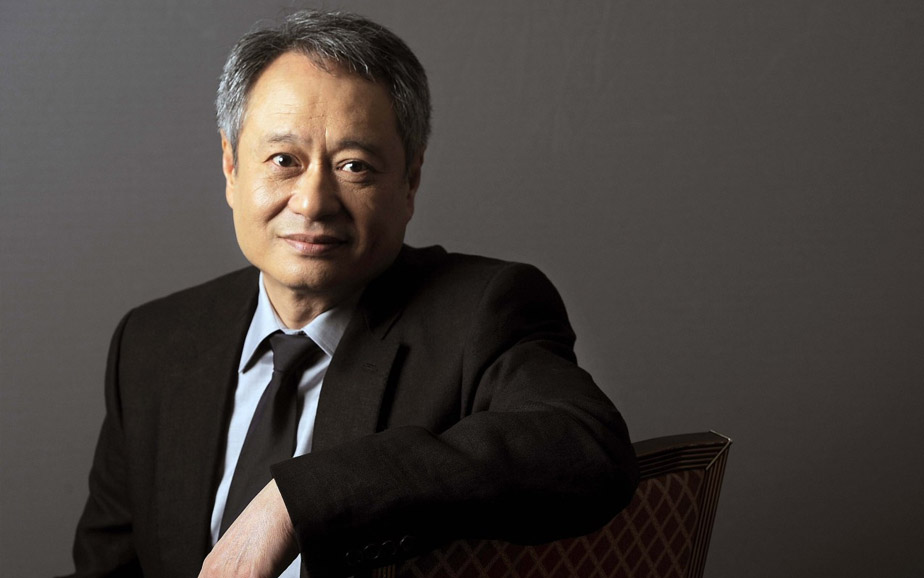 Ang Lee talks about Life of Pi, the future of 3D and tiger testicles