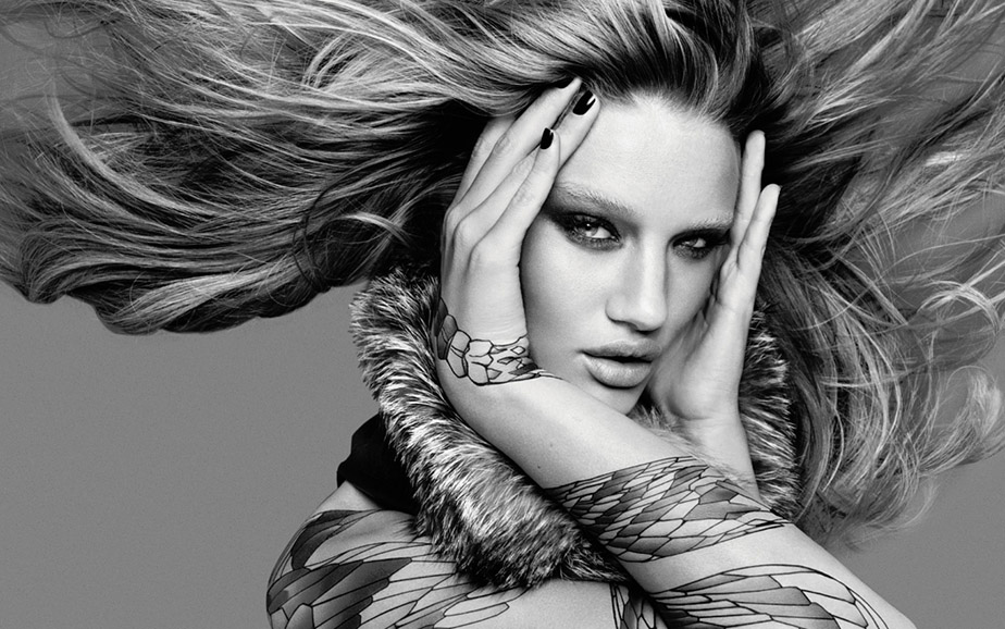 Photographer Rankin talks inspiration, celebrities and death