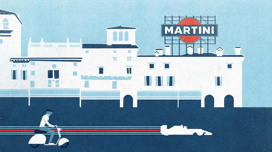 Martini Monza