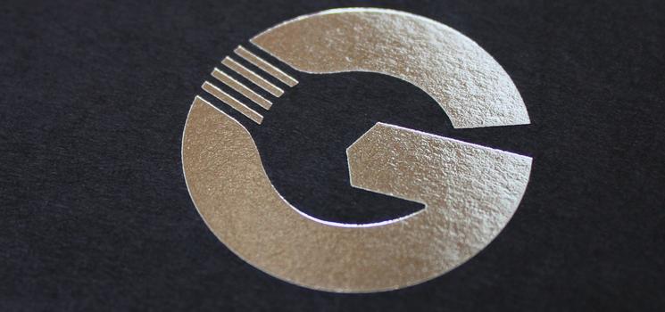 Foil Print Design