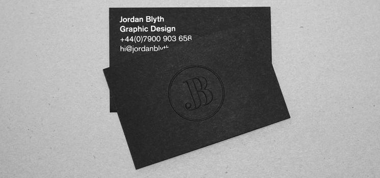 Jordan Blyth