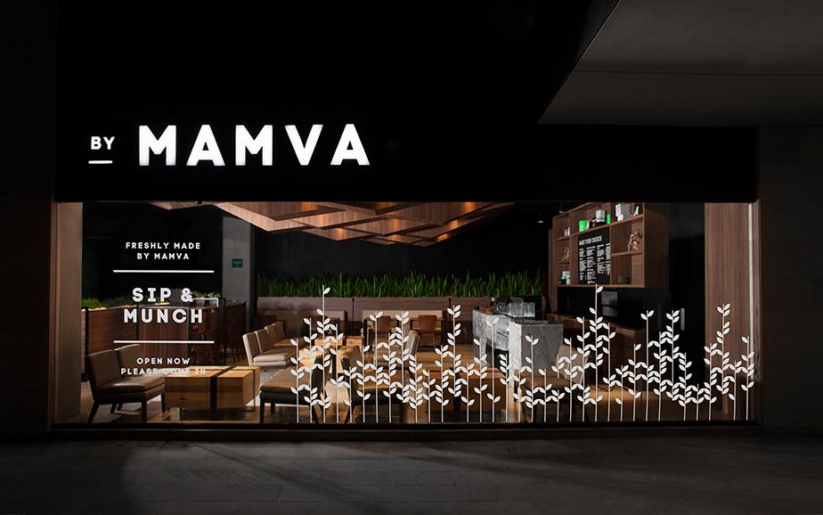 Mamva by Anagrama