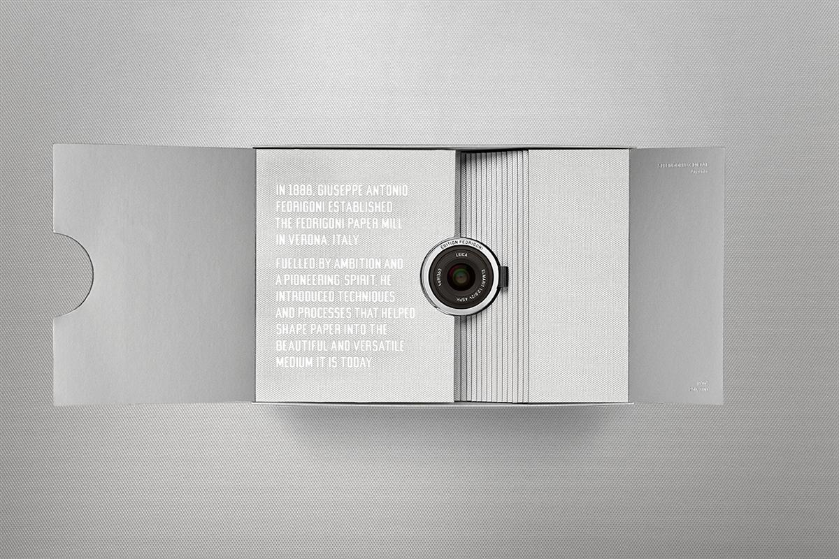 Leica Paper Skin