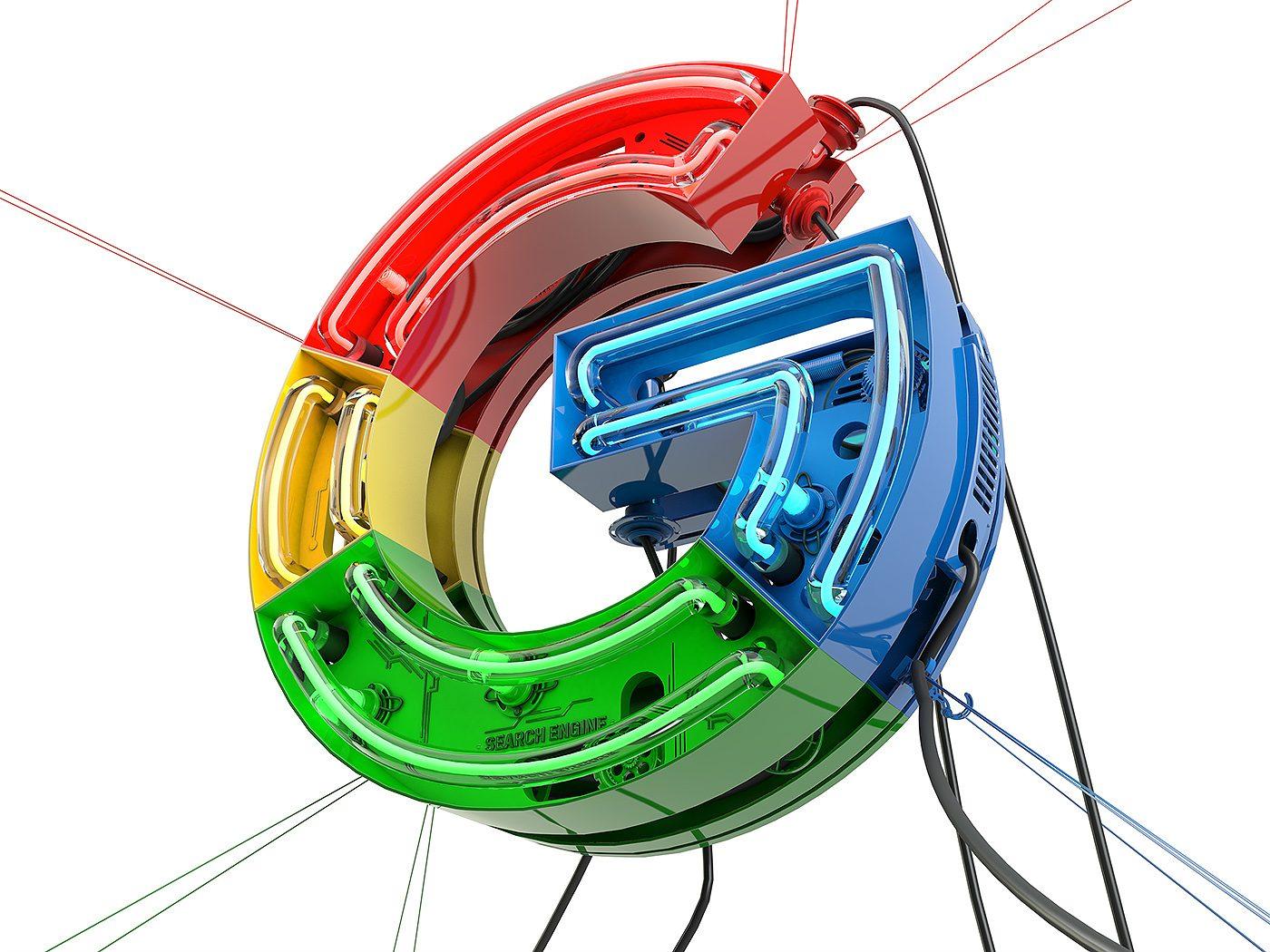 Google G Neao Remix