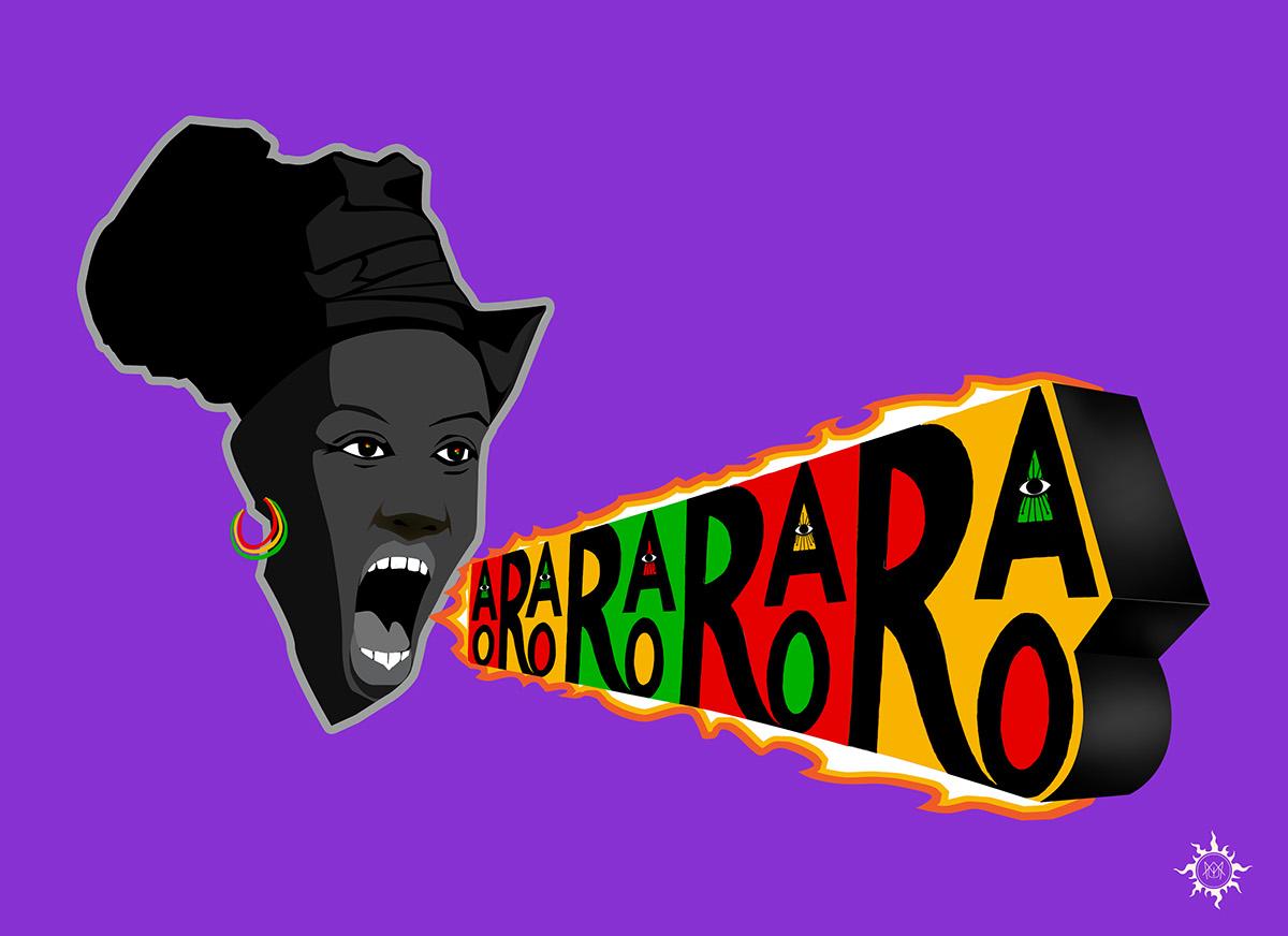 Voice Afrika