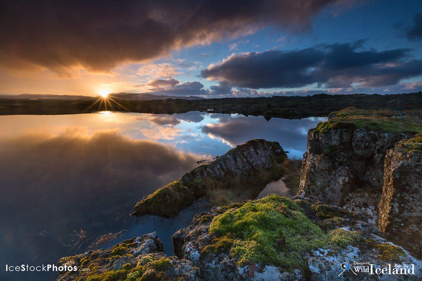 Rafn Sigurbjornsson Iceland