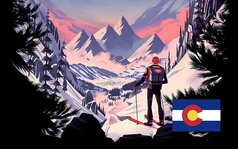 Brian Miller Interview – 50 States (Colorado)