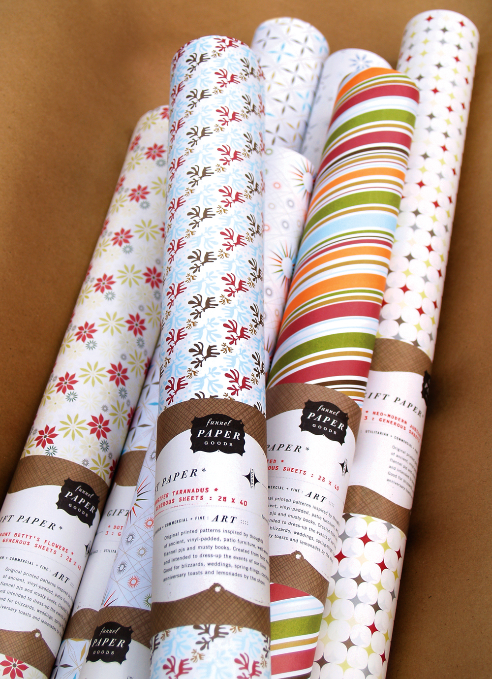 Funnel Paper Goods