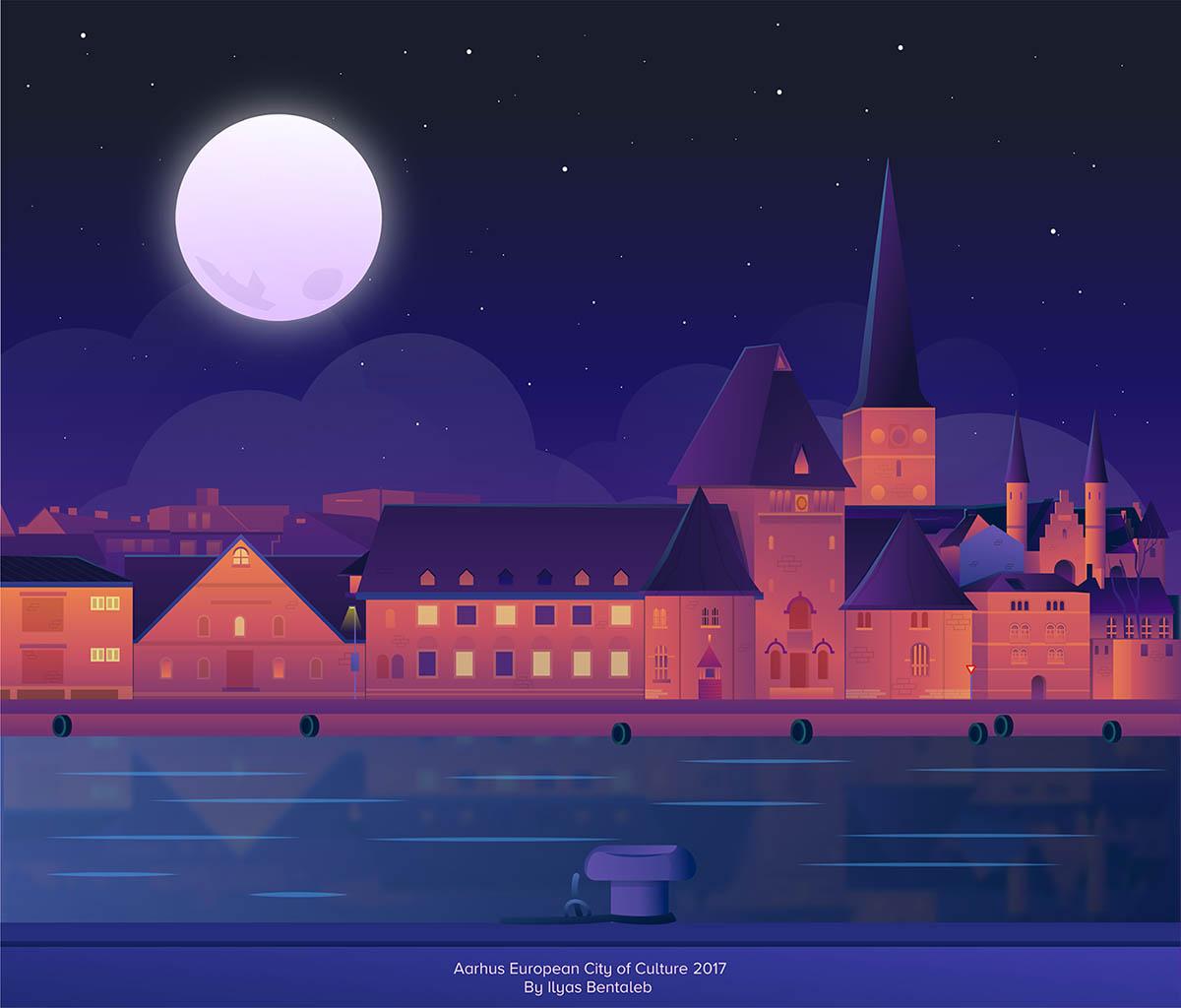 Aarhus European City of Culture 2017