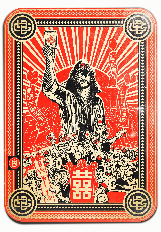 The Lemmy's Revolution