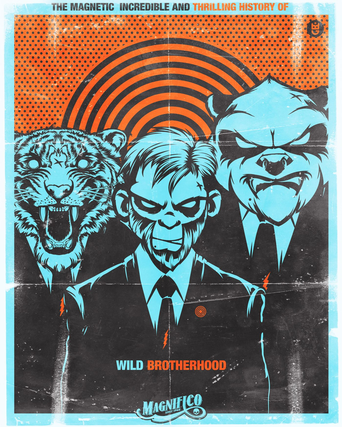 Wild Brotherhood
