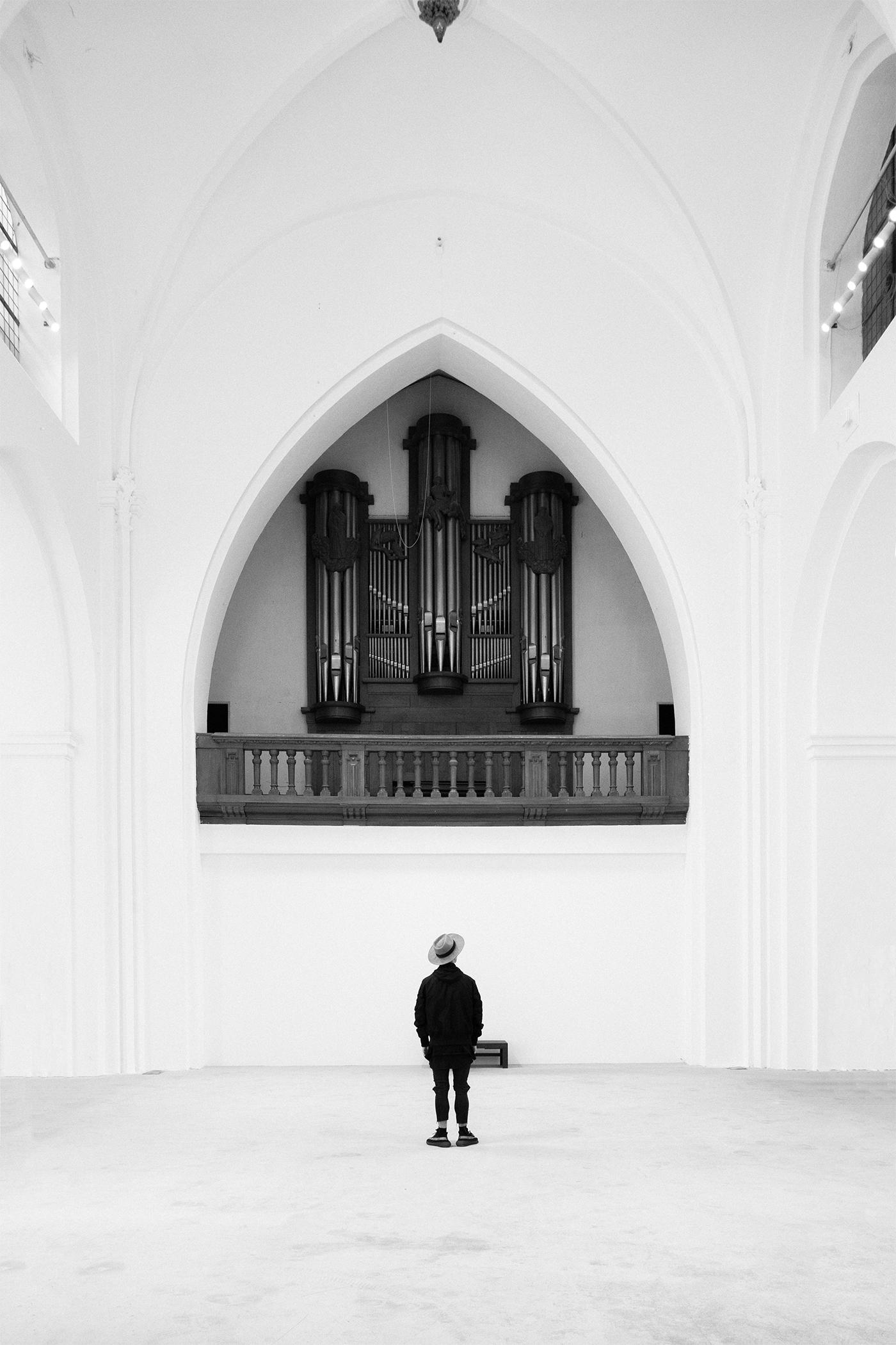 Age of Church