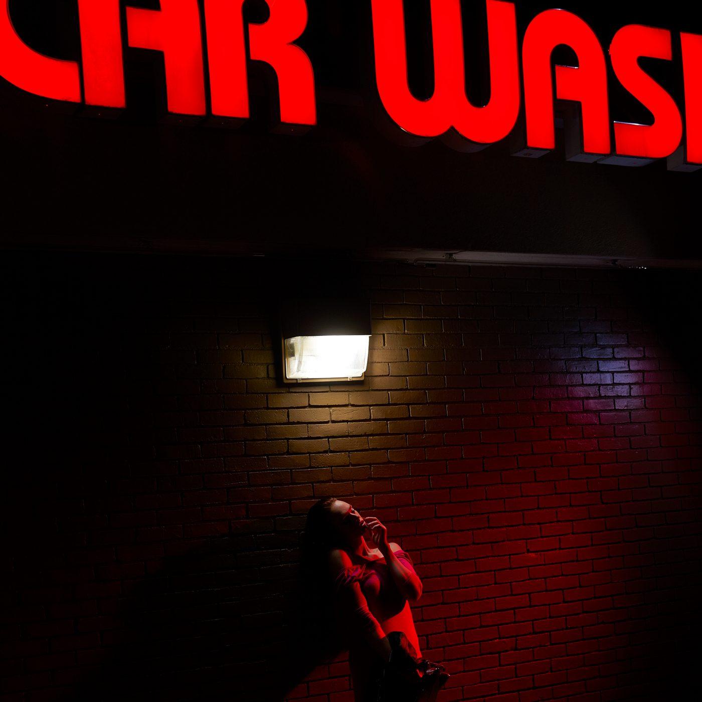 The Car Wash - New Hampshire