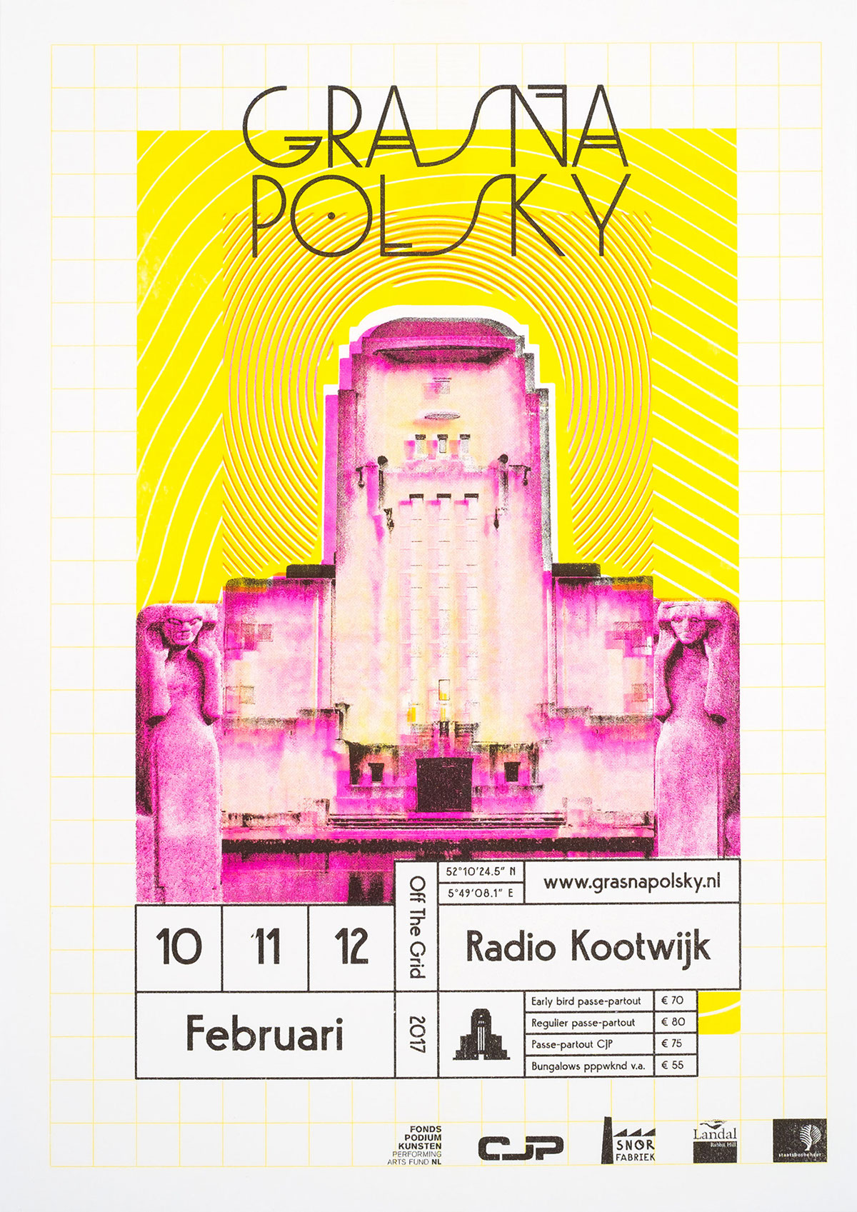 Grasnapolsky Festival 2017 by Nick Liefhebber