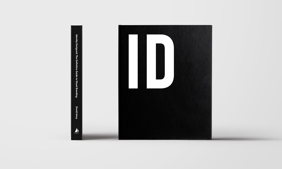 ID Book Cover by David Airey
