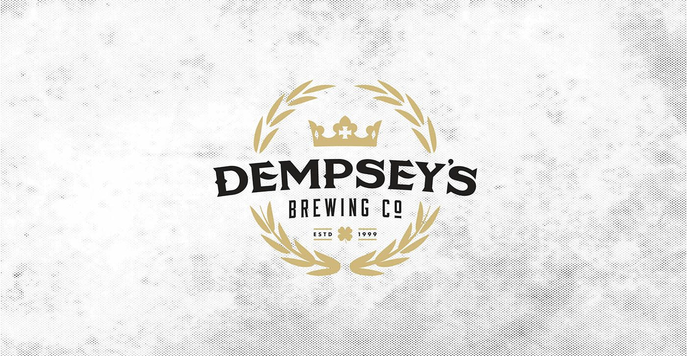 Dempseys Brewing Co - Adam Wiedman