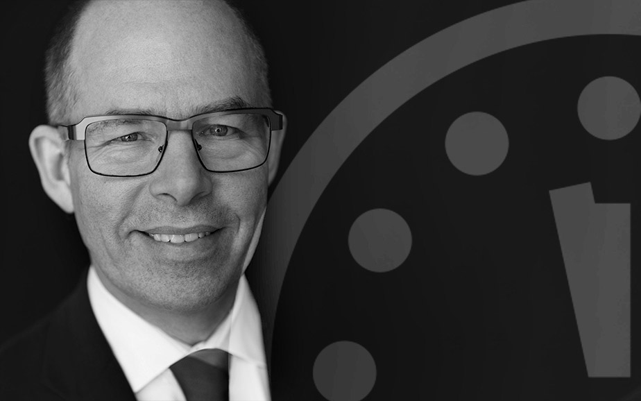 "Michael Bierut – ""Nothing I've done since has seemed as difficult."""