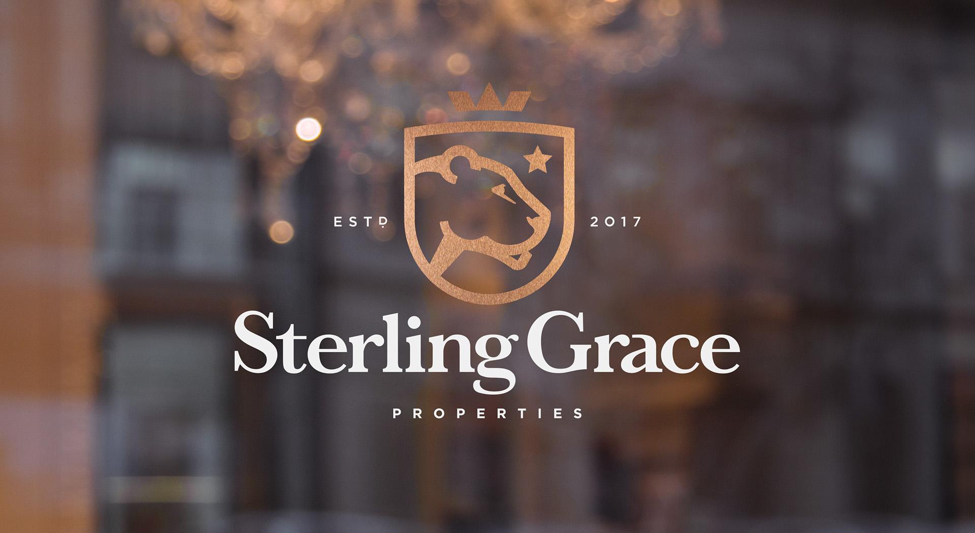 Sterling Grace