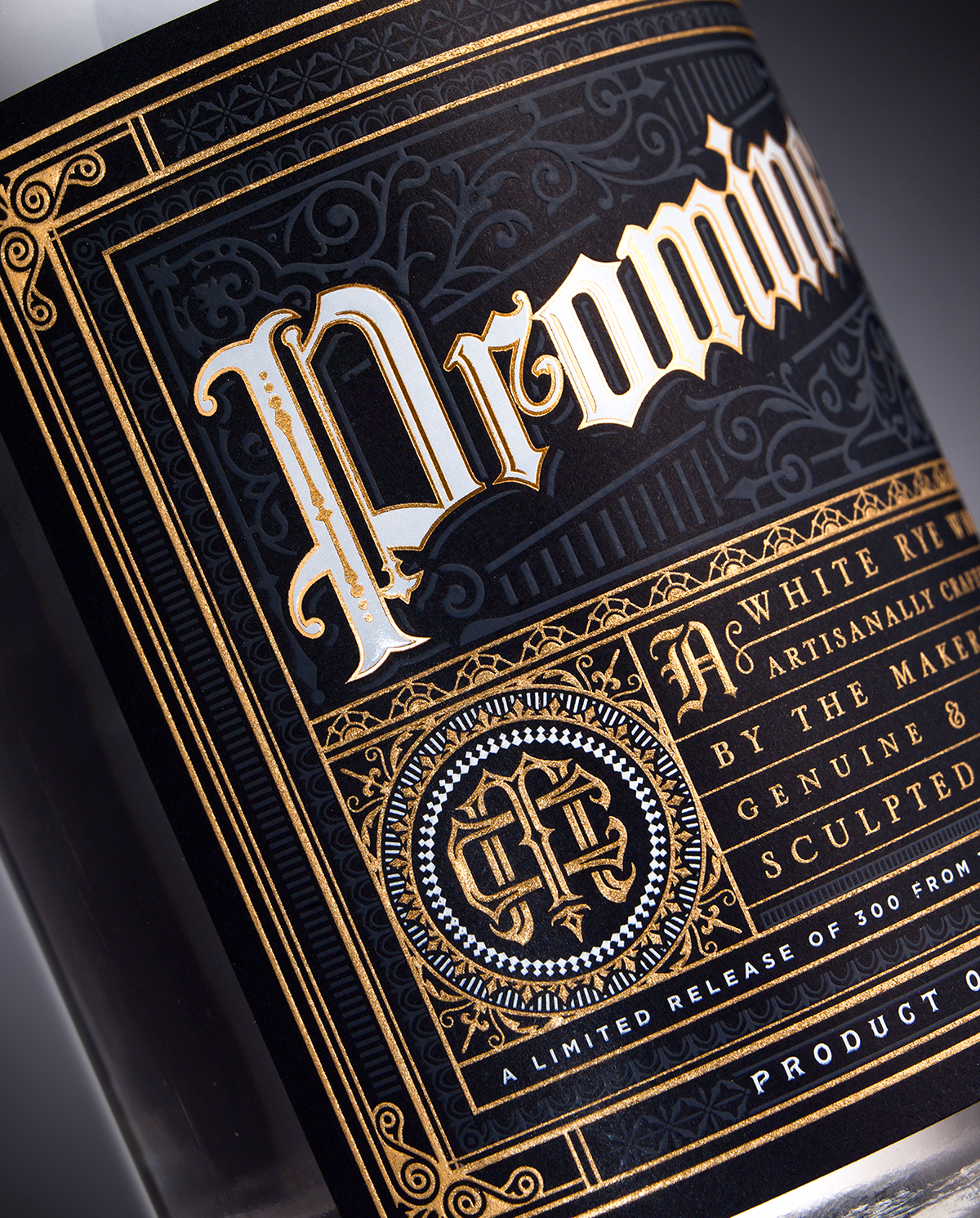 Promineo Whiskey Detail