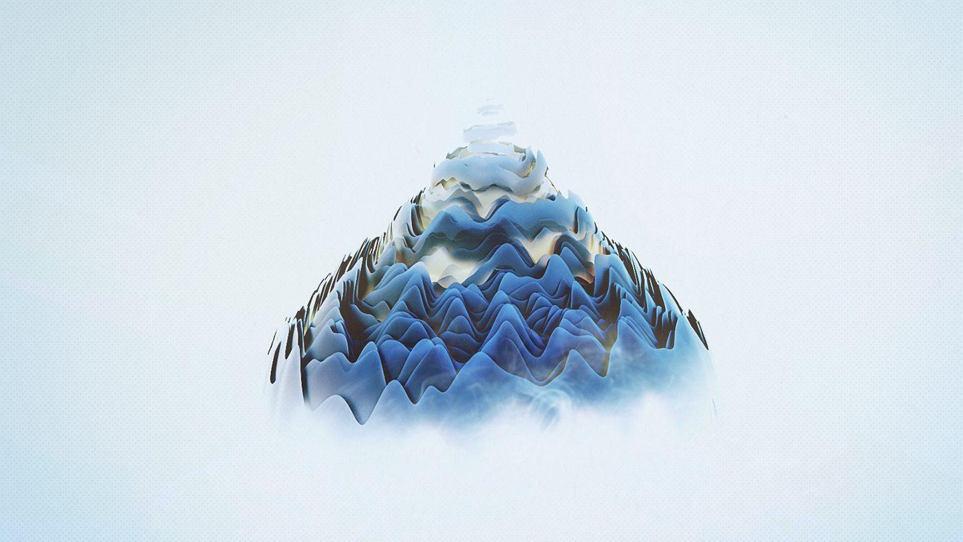 Peter Gaillard Peaks
