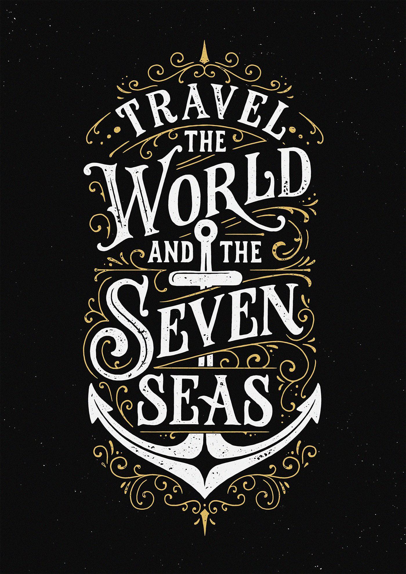 Seven Seas