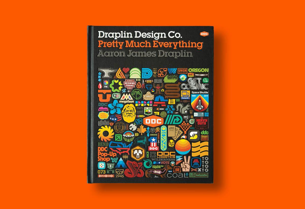 Aaron Draplin Book