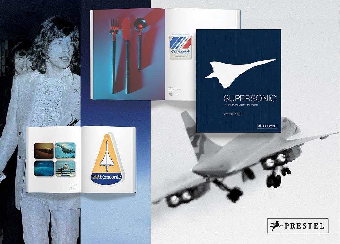 Concorde Book